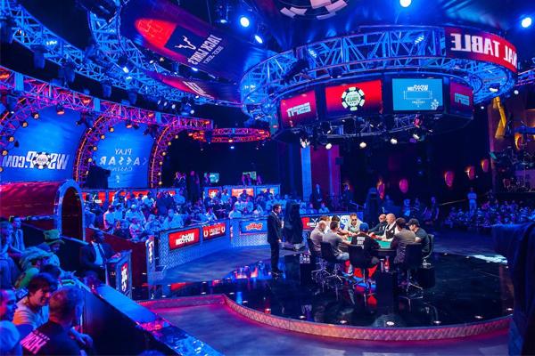 Giải đấu poker là gì? Tổng hợp các lại giải đấu poker