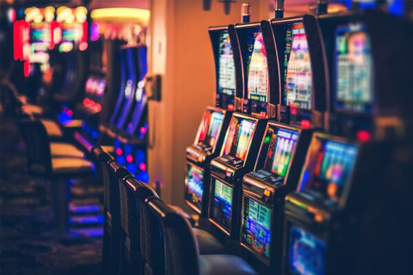 Slot game ăn tiền