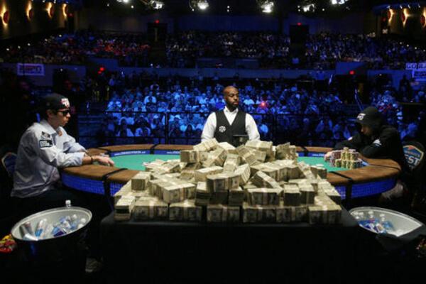 Bài poker