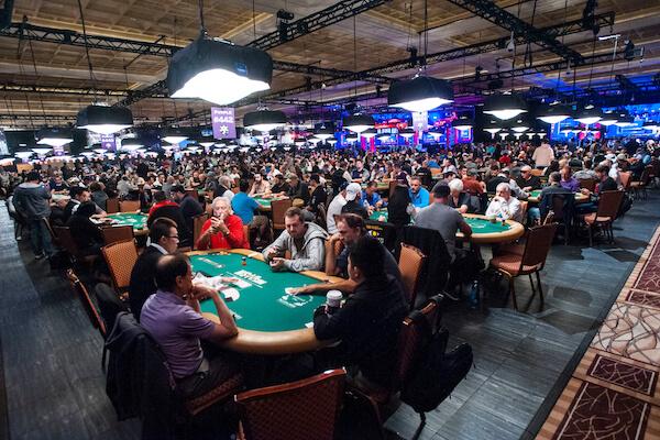 Giải đấu poker
