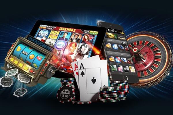 Mẹo chơi casino online