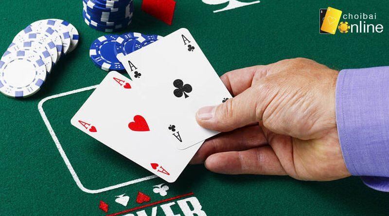 Luật chơi bài poker