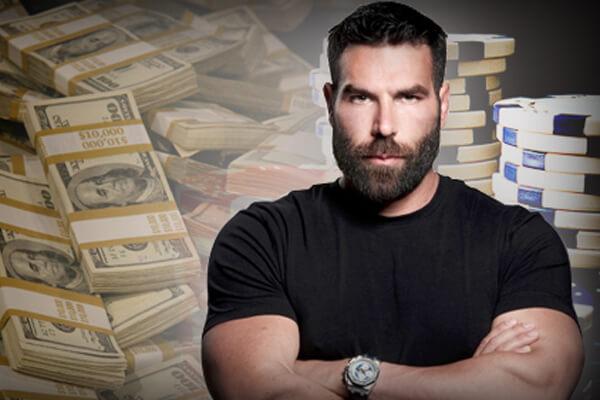 Tỷ phú poker