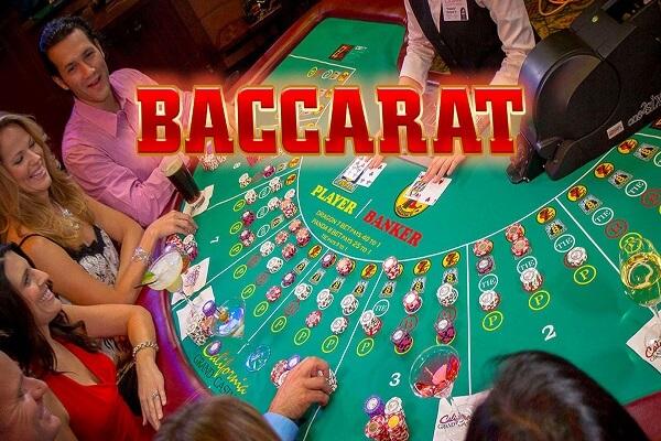 Cách Chơi Baccarat Dễ Thắng