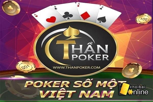 Đại Lý Nhà Cái Thần Poker