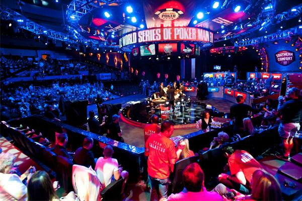 Giải Đấu Poker Lớn Nhất