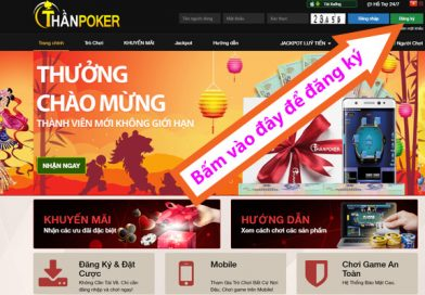 nạp chip poker