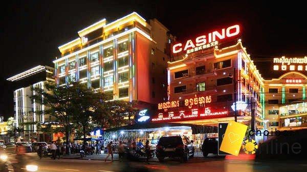 Casino Campuchia