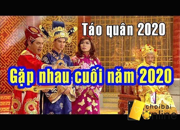 Gặp Nhau Cuối Năm 2020