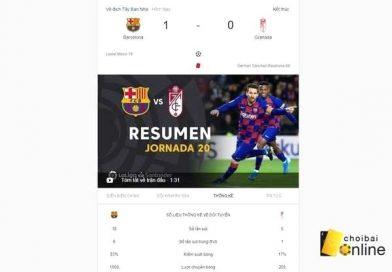 HLV Setien ra mắt Barca