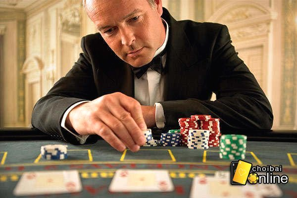 Cách chiến thắng trong poker