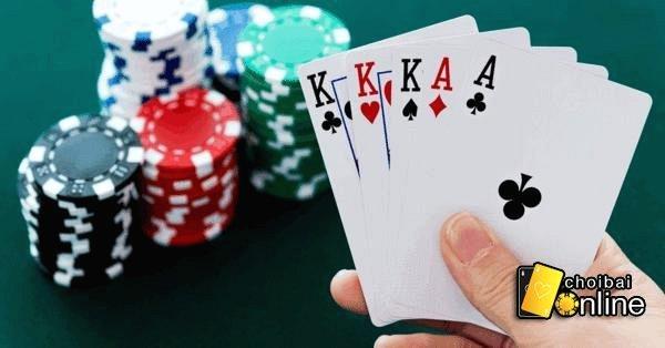 cách chơi Poker hay