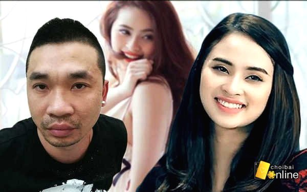 Hot girl Ngọc Miu