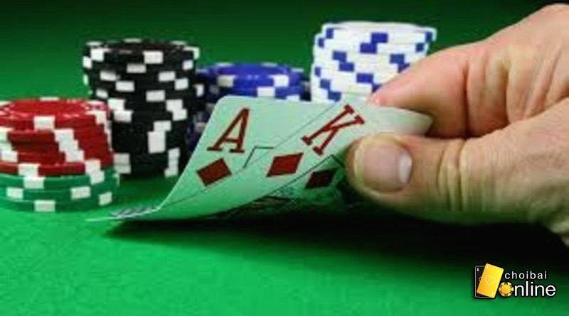 Kỹ năng chơi Poker Online