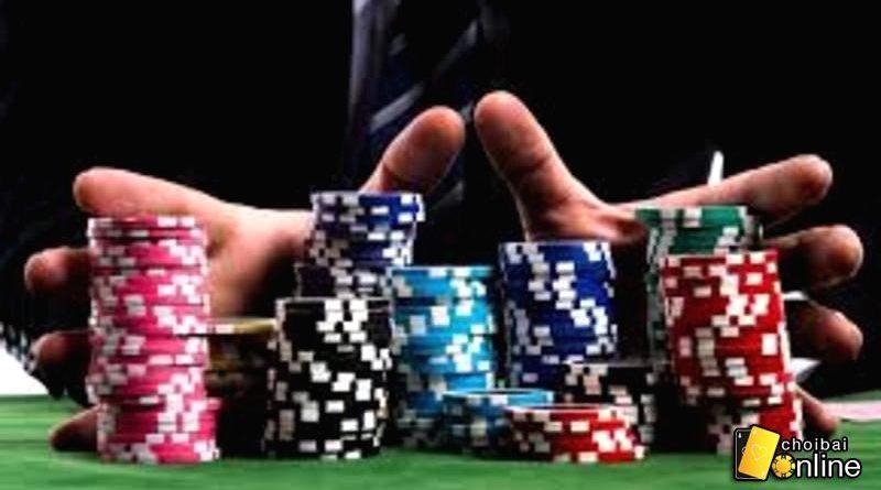kỹ thuật chơi poker