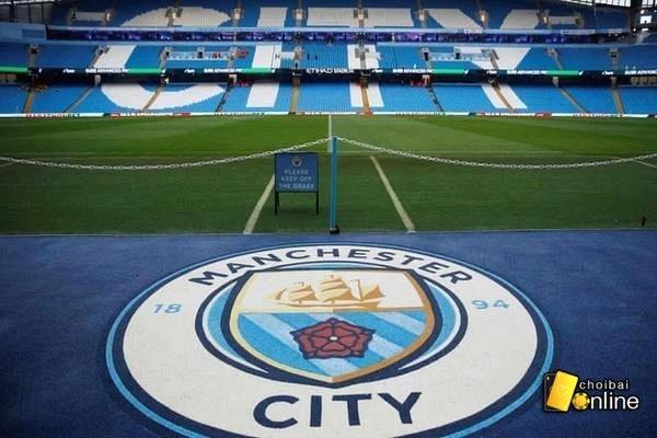 Man City bị cấm