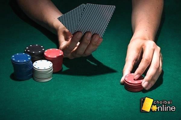 phong cách đánh poker