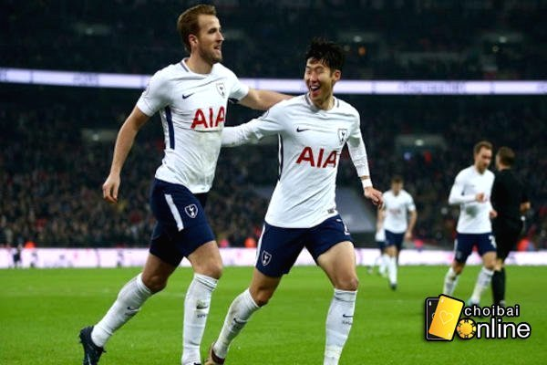 Soi kèo Tottenham - RB Leipzig