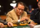 thần bài poker
