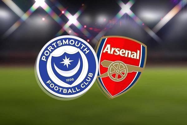 Nhận Định Bóng Đá Portsmouth vs Arsenal