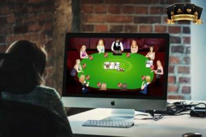 các kiểu chơi poker