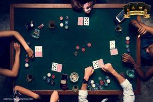 Xác Suất Bài Poker