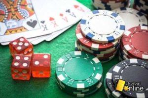 Bài Học Kinh Doanh Từ Poker