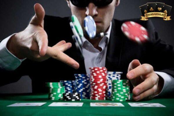 Cách Chơi poker hiệu quả