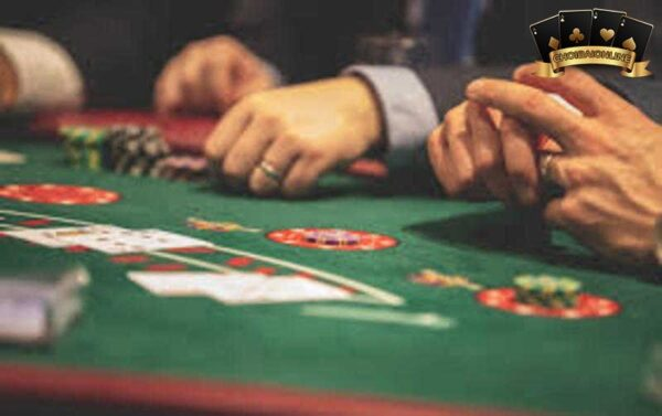 Cách chơi poker texas