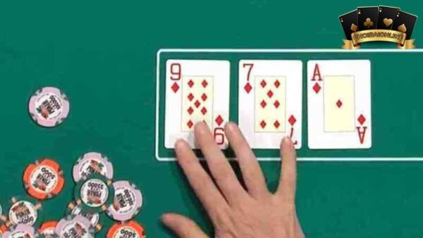cách đọc bài poker