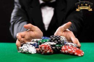 cao thủ poker thế giới