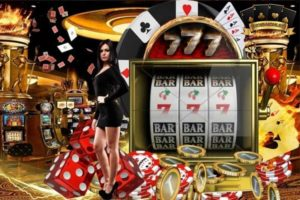 Casino Trực Tuyến Uy Tín