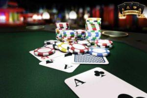 chiến thuật đánh poker
