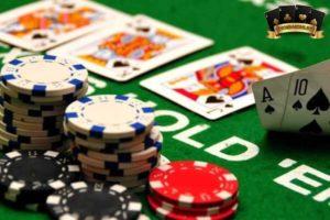 chiến thuật poker
