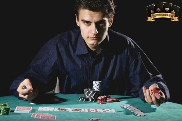 Chiến Thuật Tâm Lý Trong Poker