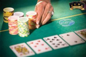 Chơi Bài Poker Ở Đâu