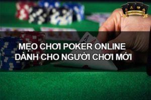 Chơi Poker Online