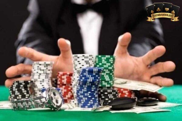 đánh bài poker việt nam