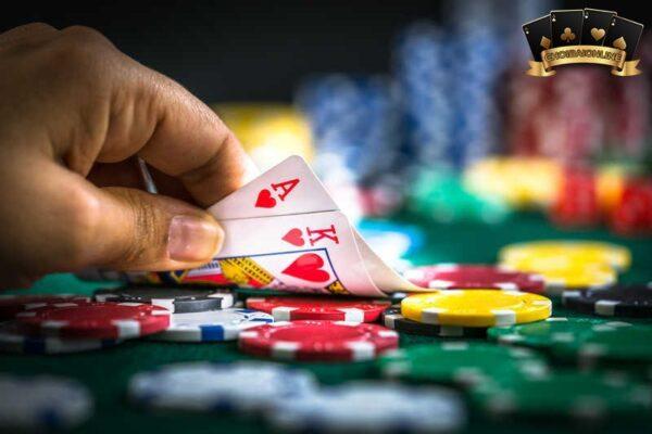 dạy poker