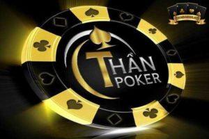 game bài poker đổi thưởng uy tín