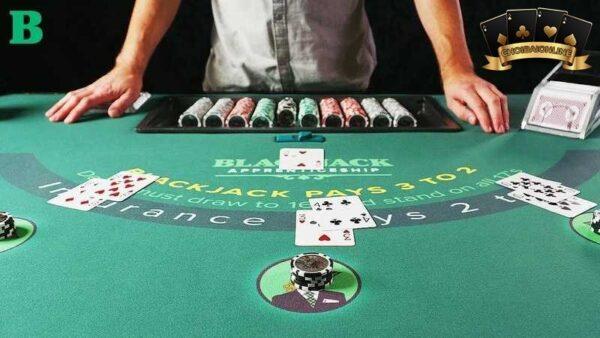 game đánh bài casino