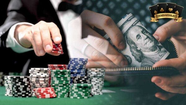 Học Poker
