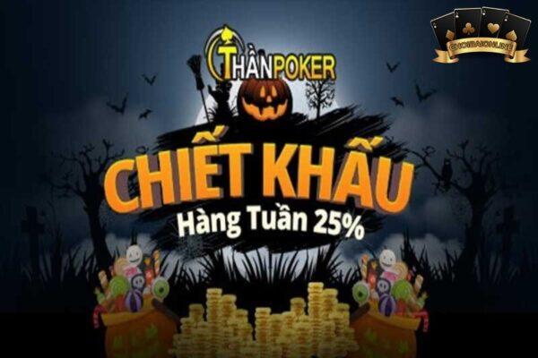 Khuyến Mãi Chơi Poker