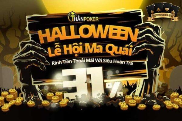 Khuyến Mãi Lễ Hội Halloween