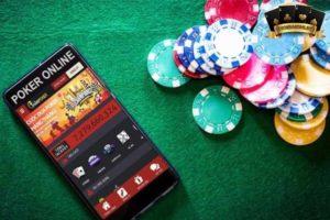 kinh nghiệm chơi poker online