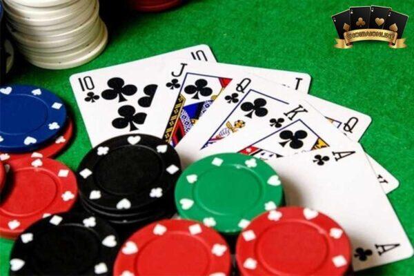kỹ năng chơi poker