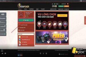 Cách Nạp Chip Poker