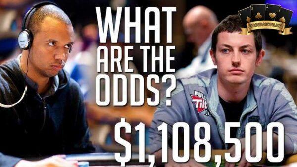người chơi Poker Giỏi nhất
