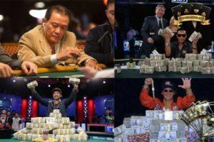 người chơi poker việt nam