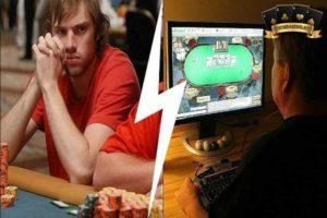 chơi poker offline
